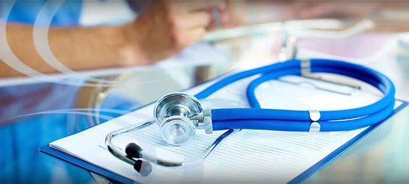 Serviços Médicos